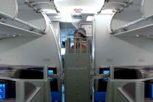 Sistema de limpieza de Honeywell