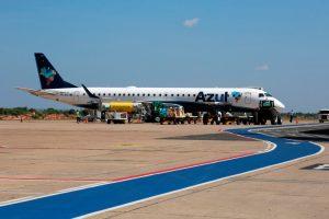 Azul contrata consultores para aumentar eficiência face ao Covid-19