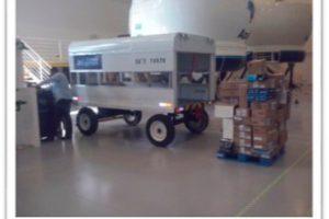 Azul Cargo Express comemora oito anos de atuação com recorde de 49% de crescimento de receita no 2º tri