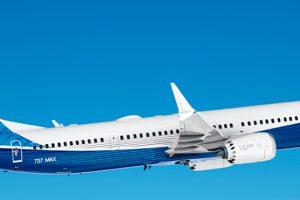 GOL assina pedido de 30 aviões B737 MAX 10 e 15 MAX 8