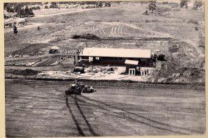 Aeroporto de Bacacheri comemora 37 anos