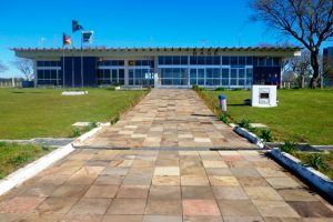 Aeroporto Internacional de Bagé completa 44 anos