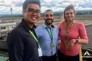 Inframerica abre inscrições para Programa Internacional de Trainee 2020