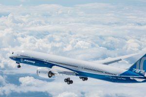 Boeing prevê que o mercado de aviões comerciais e serviços alcance 15 bilhões de dólares