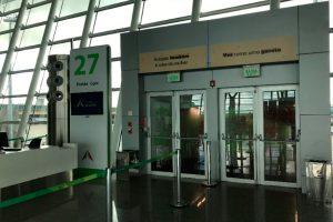 Aeropuerto de Brasilia