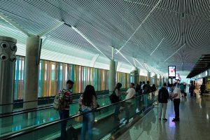Aeroporto de Brasília é eleito mais uma vez como o melhor aeroporto da categoria