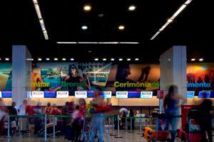 Feriado de Finados: Final de semana prolongado deve movimentar 275 mil passageiros no Aeroporto de Brasília