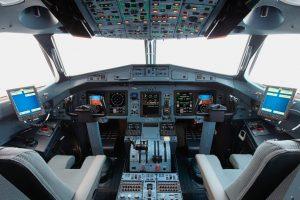 Aviation Exchange seleciona comandantes, instrutores e examinadores de ATR