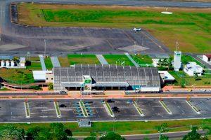 Aeroporto Internacional de Cruzeiro do Sul completa 48 anos