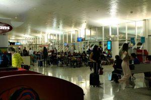 Infraero e Socicam firmam contrato para serviços especializados na pista do Aeroporto de Cuiabá