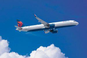 Delta Air Lines encomenda 100 aeronaves A321neo ACF