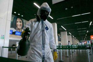 Aeroporto de Brasília recebe certificação internacional que reconhece o compromisso das medidas sanitárias adotadas