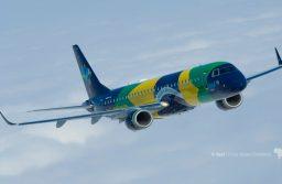 Azul vai operar rota inédita e novos mercados em Recife a partir de julho