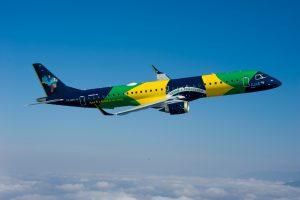 Azul é a companhia aérea preferida das pequenas e médias empresas