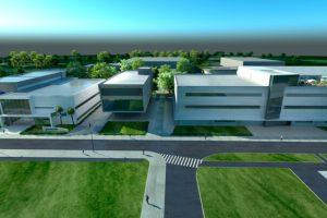 Embraer anuncia expansão da unidade Eugênio de Melo, em São José dos Campos