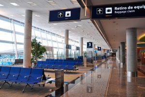 Aeroporto do Buenos Aires será o primeiro aeroporto do mundo amigável para brasileiros