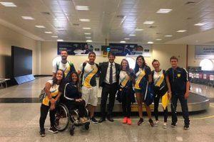 Acessibilidade do Aeroporto de Goiânia é elogiada