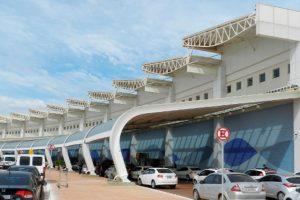 Aeroporto de Goiânia está entre os dez aeroportos mais pontuais do América Latina