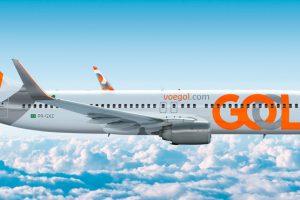 Aeroporto de Brasília tem voo da GOL para Cancún a partir de 2019