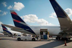 GRU Airport registra mais de 20 milhões de viajantes em 2020