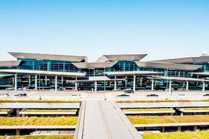 GRU Airport é o primeiro aeroporto do Brazil a contar com infraestrutura para realização do teste para COVID-19