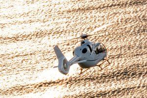 Marinha brasileira pede três H135 multifunção da Airbus