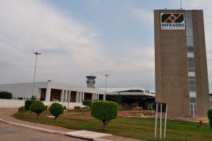 Aeroporto Internacional de Rio Branco completa 18 anos de operações