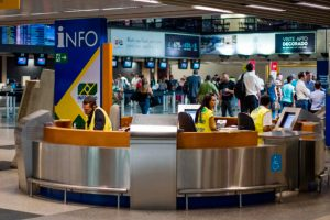 Centro de Serviços Compartilhados da Infraero vence prêmio de inovação da gestão no setor público