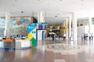 Infraero esclarece dúdivas sobre operação de aeroportos