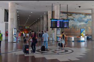 Infraero investe em melhorias na climatização do Aeroporto Santos Dumont