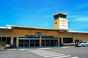 Aeroporto de Jacarepaguá completa 47 anos