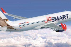 JetSMART chega ao Brasil com voos a partir de São Paulo, Foz do Iguaçu e Salvador para o Chile