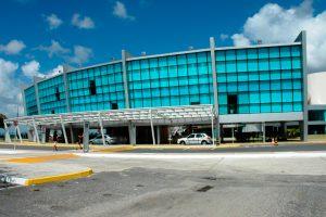 Aeroporto de João Pessoa completa 61 anos nesta segunda-feira