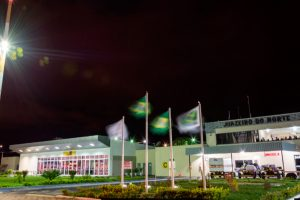 Aeroporto de Juazeiro do Norte completa 63 anos de operação