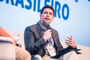 Marcelo Dezem, da LATAM Travel Brasil, participa de painel na 17ª Convenção ABF