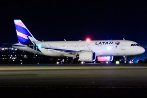 Peru é o novo destino direto do Aeroporto de Brasília