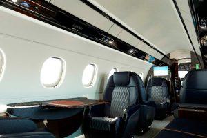 Embraer Serviços & Suporte expande presença nos EUA com foco na Aviação Executiva