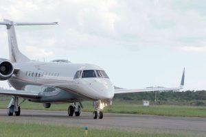 Embraer Autoriza Jet Flight Service a Expandir Suporte para Legacy 600/650 em Moscou