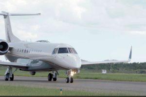 Embraer apresenta novo showroom para personalização de jatos executivos na LABACE