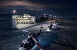 Líder Aviação recebe o 1° lugar no prêmio PEOTRAM- Aéreo da Petrobras