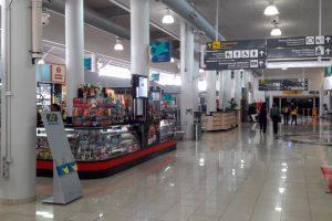 Terminal de Londrina celebra 62 anos com mais melhorias para os passageiros