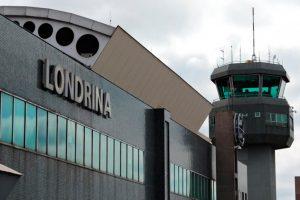 Wi-Fi gratuito já está em funcionamento no Aeroporto de Londrina
