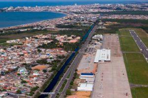 Infraero inaugura novo Aeroporto de Macaé