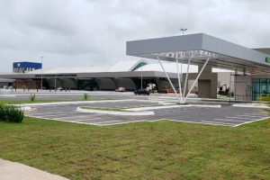 Infraero entrega novo Aeroporto de Macapá