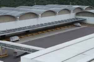 Teca de Manaus apresenta maior crescimento de cargas na Rede no 1º semestre