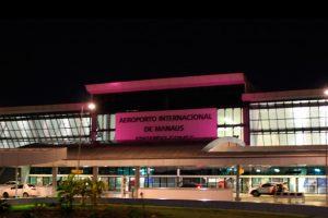 Câncer de mama é tema de palestra no Aeroporto de Manaus