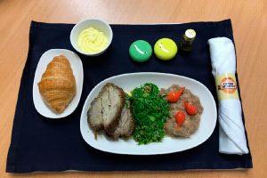 Ganhador do Comida di Buteco inspira prato de voos internacionais da Azul