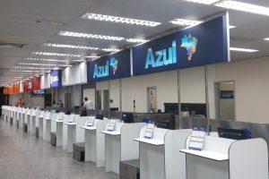 Aeroporto de Porto Velho investe na redução do consumo de energia elétrica