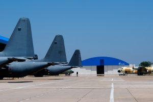 OGMA faz modificação dos sistemas de aviónicos de frota de C-130 da Força Aérea Portuguesa