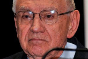 Homenagem Ozires Silva: Entrega da medalha do mérito legislativo do Estado de São Paulo